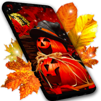 Halloween Wallpaper ❤️ Live Wallpapers Themes