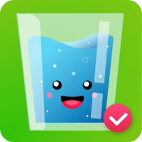 Drink Water app
