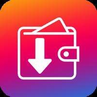 Video downloader for Instagram: Save photos videos