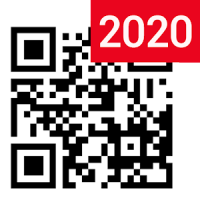 QR Scanner & Barcode Reader