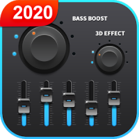 Bass Booster & Equalizer
