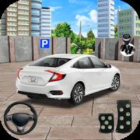 Multi Level Car Parking Games: Free Games 2020