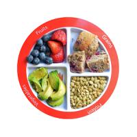 वजन घटाने आहार