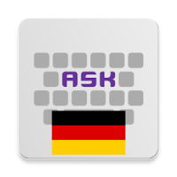 German for AnySoftKeyboard