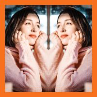 Photo Mirror Pro -PIP Collage Frame Photo Editor