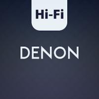 Denon Hi-Fi Remote