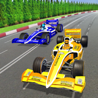 Car Racing Madness: New Car Games for Kids