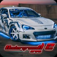 Underground Crew 2 Drag Racing