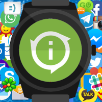 Informer: messages for Wear OS