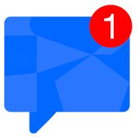 Messages - SMS,Gif,Neue Emojis