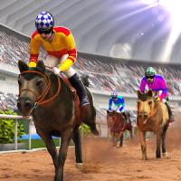 Jogo da Corrida de Cavalos