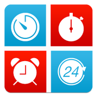 Timers4Me - タイマー&ストップウォッチ