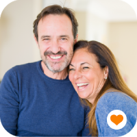 40+ Dating Mature Singles. Free Senior Meet & Chat