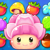 Forest Fruit Mania