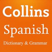 Collins Diccionario Español TR