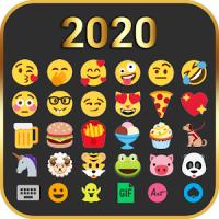 Emoji Keyboard Cute Emoticons