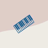 NDM - Piano (Learning to read musical notation)