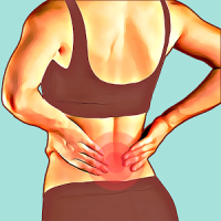 Healthy Spine & Straight Posture