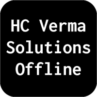HC Verma Solutions Offline with Objective
