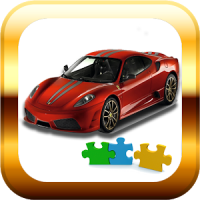 Luxury Cars Puzzle
