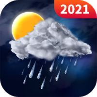 Weather Live - Accurate Weather Forecast