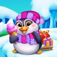 Ice Adventure Quest