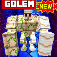 Mod Golem Models