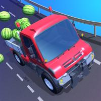Driving Wheels 3D