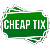 Cheap Tix App
