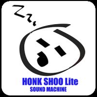 Honk Shoo Lite Sound Machine