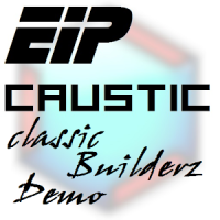 Caustic 3 Builderz Demo