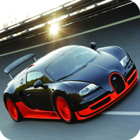 BuGaTTi  Veyron Racing