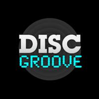 Disc Groove for Sphero