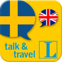 Swedish talk&travel