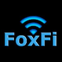 FoxFi Key (supports PdaNet)