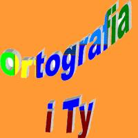 Ortografia i Ty
