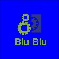 BluBlu Reader Passwort Manager