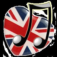 Английские песенки
