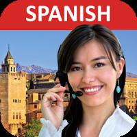 Learn Spanish with EasyTalk