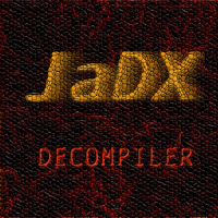 JaDX - Decompiler