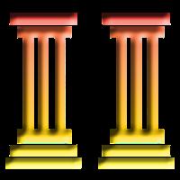 Column Calculator Tablet