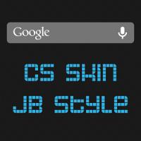 CS Skin: JB Style