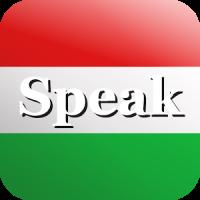 Speak Hungarian