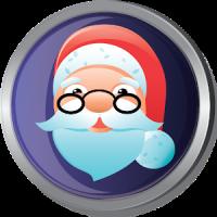Kids Santa Claus game