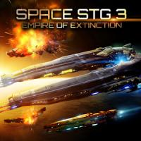Space STG 3 - Strategie