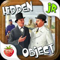 Hidden Object Jr Sherlock 4