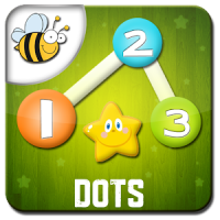Kids Connect The Dots Game