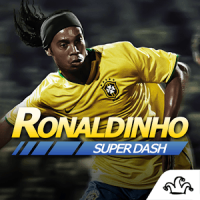 Ronaldinho Super Dash 2017