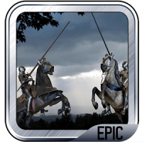Epic Strategy Games