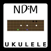NDM - Ukulele (Learning to read musical notation)